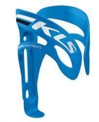 Košík na láhve KLS SQUAD sky - modrá