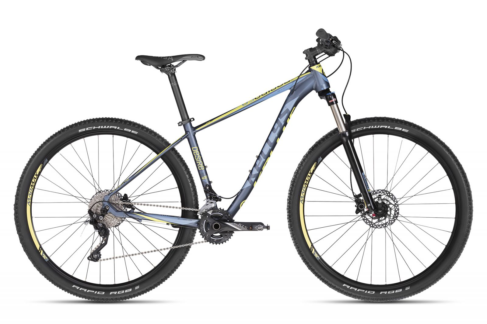 KELLYS K18059 Desire 50 L 2018 Kellys Bicycles