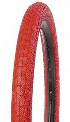 Zobrazit detail - Plašť KENDA 20x1,95 K-907 Krackpot červená