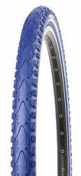 Zobrazit detail - Plášť Kenda 622x40 K-935 KHAN ČERVENÝ REFLEXNÍ modrá