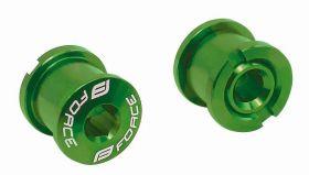 Zobrazit detail - Šrouby do převodníků Force elox 5ks zelené
