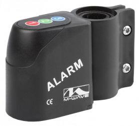 Alarm na kolo M-wave 110 db