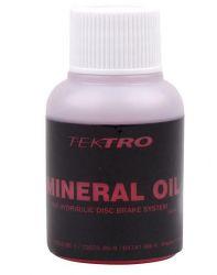 Minerální olej Tektro - Shimano do hydraolických brzd 50ml