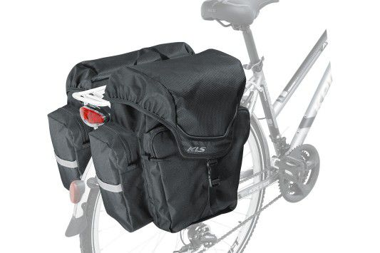 KELLYS Brašna na nosič KLS Adventure 40 Kellys Bicycles