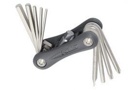 KELLYS Multiklíč KLS STINGER 10 grey