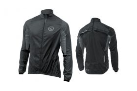 KELLYS Bunda WINDPACK black - S Kellys Bicycles