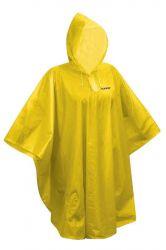 Pláštěnka poncho Force PVC XS-M dětská žlutá