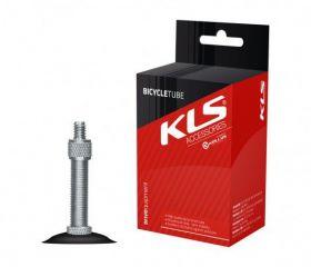 """Duše KLS 24""""507 24x1.75-2,1 starý ventilek DV Kenda"""