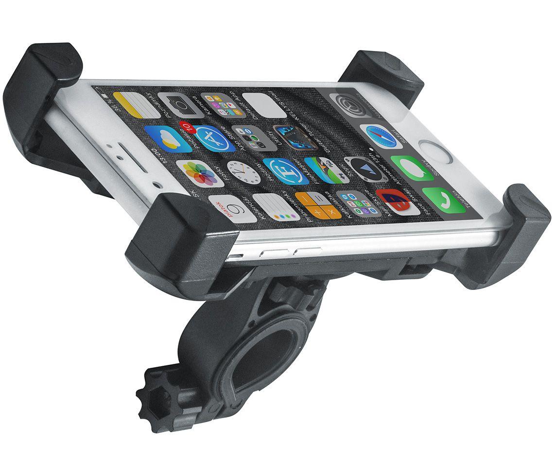 Držák na mobil KLS NAVIGATOR 018 na Smartphone na řídítka Kellys