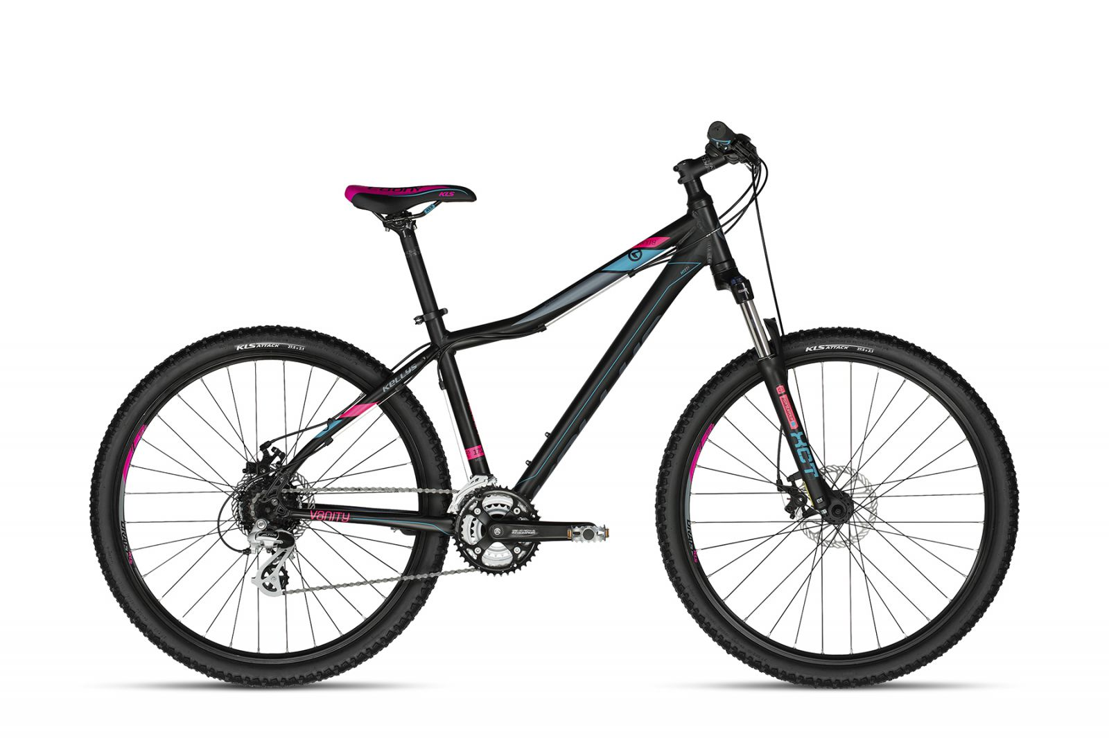 "KELLYS K18066 Vanity 30 27.5 17"" 2018 Kellys Bicycles"