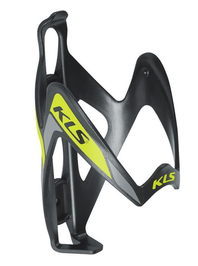Košík na láhev KLS PATRIOT lime Kellys Bicycles