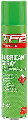 Olej na řetěz TF2 Teflon oil spray 400 ml