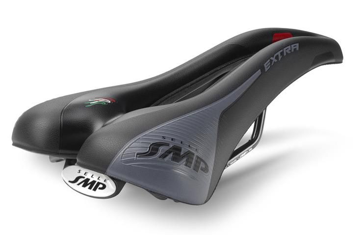 Sedlo SMP Selle Extra men NEW desing Selle SMP