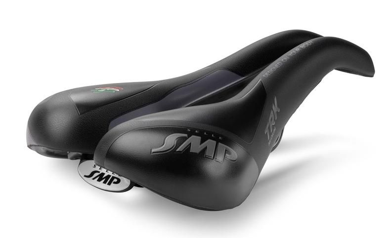 Sedlo SMP Selle TRK men medium NEW desing Selle SMP