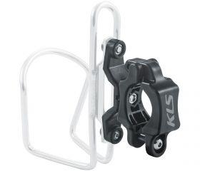 Držák pro košík na láhev KLS Slot 22-31,8 mm