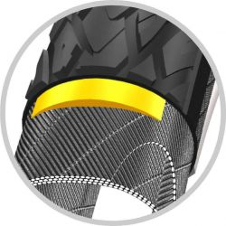 Plášť Schwalbe Rapid Rob 27,5x2,25 650B 584-57 KevlarGuard HS 391