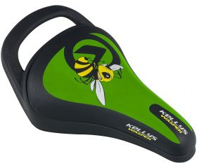 KELLYS Sedlo KLS WASPER 018, green