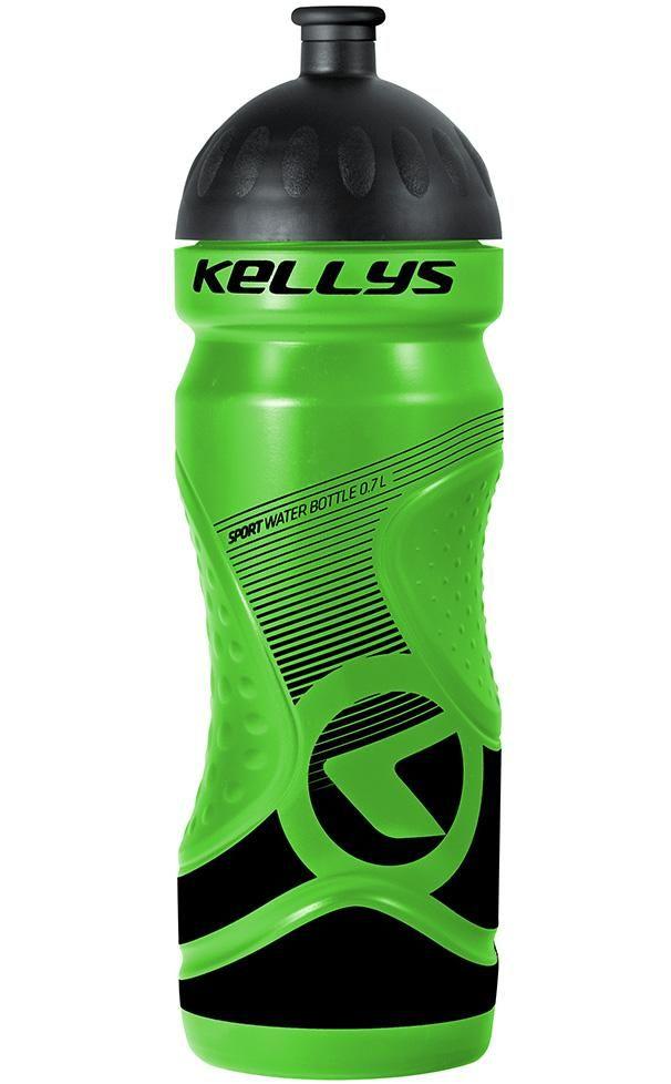 Láhev Kellys Sport 2018 0,7 L Green