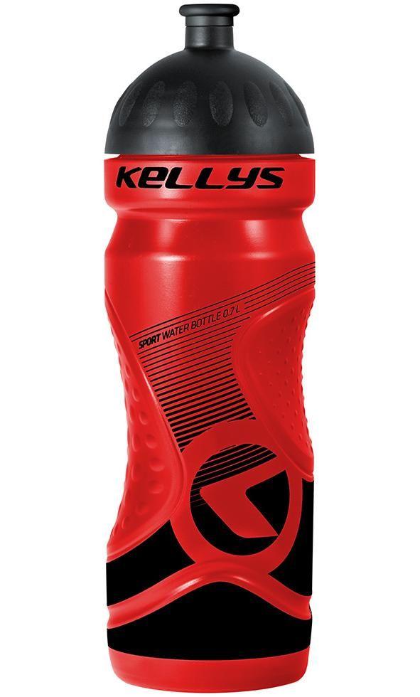 Láhev Kellys Sport 2018 0,7 L red