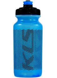 Lahev KLS Mojave Transparent 0.5L blue