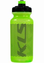 Lahev KLS Mojave Transparent 0.5L green