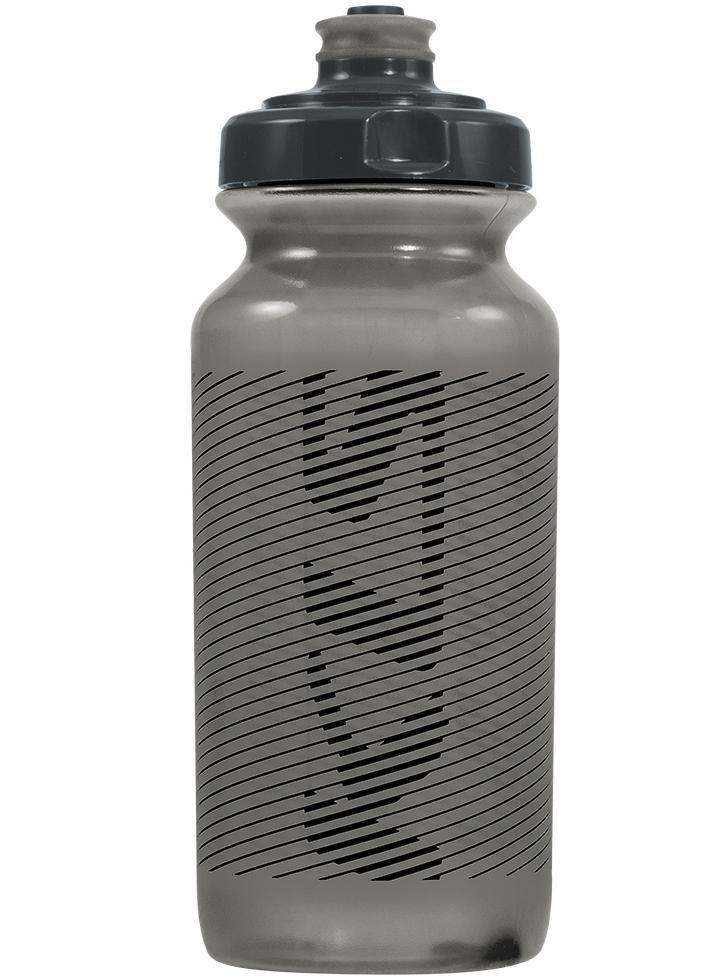 Lahev KLS Mojave Transparent 0.5L grey Kellys