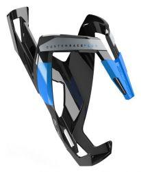 Košík na láhve ELITE Custom Race Plus modrá