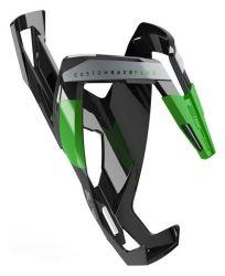 Košík na láhve ELITE Custom Race Plus zelená