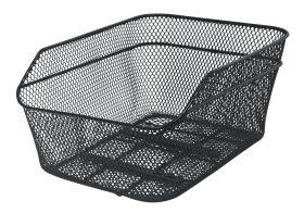 Košík na nosič a řídítka