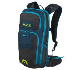 KELLYS Batoh KLS Switch 18 blue