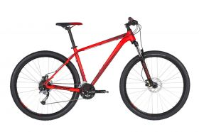 "KELLYS K19086 Spider 30 Red 29"" L 2019"