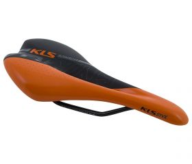 KELLYS Sedlo STYX 019, orange