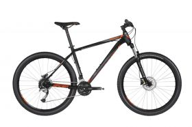 "KELLYS K19035 Spider 50 Black Orange 27.5"" M 2019"