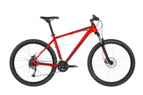 "KELLYS K19036 Spider 30 Red 27.5"" M 2019"