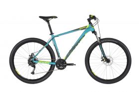 "KELLYS K19038 Spider 10 Turquoise 27.5"" XS 2019"