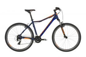 "KELLYS Vanity 20 Neon Orange Blue 27.5"" M 2019"