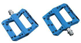 Pedály KLS REIN blue