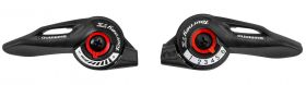Řazení Shimano SLTZ500LNB + R7A 3x6