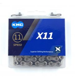Řetěz KMC x11 11Speed + spojka