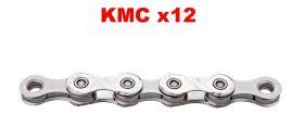 Řetěz KMC x12 12Speed + spojka