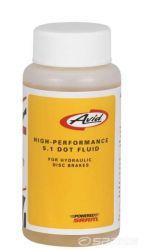 Brzdová kapalina Avid High DOT 5.1 do hydraolických brzd 120ml