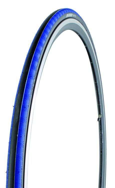 Plášť Kenda 622x23 K-196 KONTENDER 60 TPI modrý