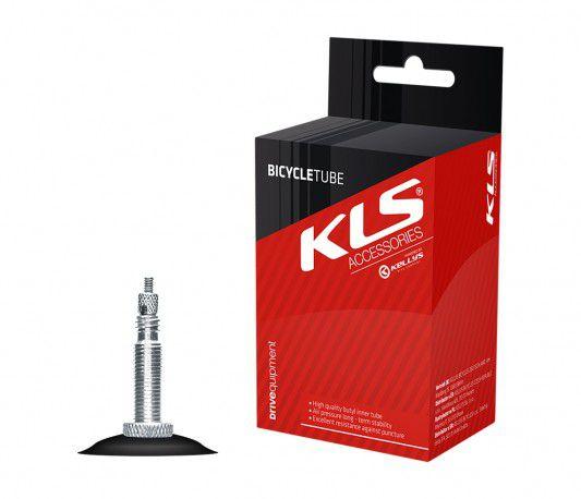 """Duše KLS 27,5"""" 584 27.5x2.5-3.0 galuskový ventilek FV Kellys"""