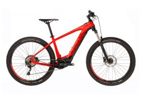 "KELLYS K19218 Tygon 50 27.5"" Red S 2019"