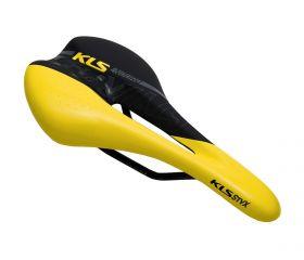 KELLYS Sedlo STYX 019, yellow Kellys Bicycles