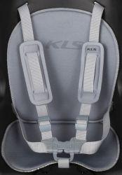 Dětská sedačka KLS Keeper 30 5ti bodový bezpečnostní pás Kellys