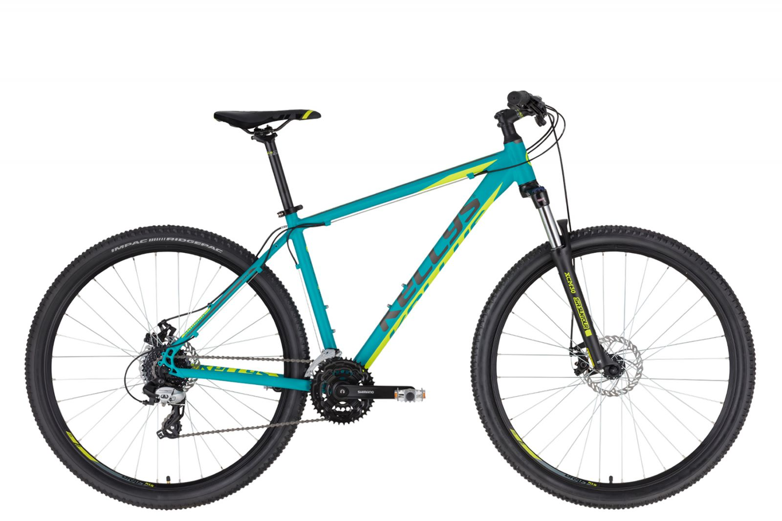 "KELLYS Madman 30 Turquoise XS 26"" Kellys Bicycles"