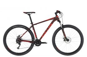 KELLYS Spider 10 Red S 27.5""