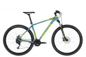 KELLYS Spider 10 Turquoise  M 27.5""