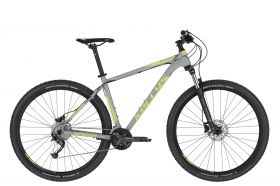 KELLYS Spider 70 Grey Lime S 29""
